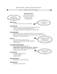 resume example college of culinary resume examples kitchen culinary arts resume examples chef resume 47 college of culinary resume examples
