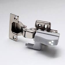 <b>cabinet hinge</b> light