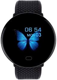 010 <b>D19</b> BT4.0 <b>Smart Watch</b> Sport Smart Wrist Watch Bluetooth ...