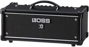 Купить <b>Гитарный усилитель BOSS</b> KATANA-HEAD с бесплатной ...