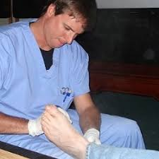 Image result for podiatrist