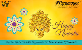 paramount instruments private limited linkedin team paramount wishes you a happy navratri