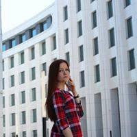 Ksenia Voronova (ksushavoron) on Pinterest