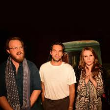 The <b>Lone Bellow</b> on Spotify