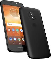 <b>Motorola Moto E5 Play</b> UK SIM-Free Smartphone, Black: Amazon.co ...