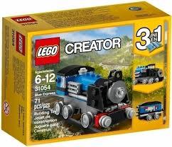 <b>Конструкторы Lego Creator</b> в Санкт-Петербурге по низким ценам