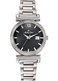 <b>Часы Mathey</b>-<b>Tissot D410AQN</b> - купить женские наручные <b>часы</b> в ...