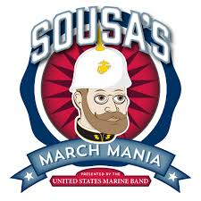 eastwood bands vote each day in the u s marine band s mania