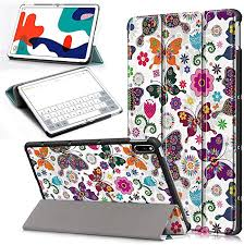 "HYMY Tablet Case <b>for HUAWEI MatePad</b> 10.4"" 2020 - Flip Case ..."