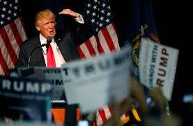 speaker at trump rally mocks elizabeth warren racist chant