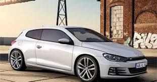 Volkswagen представил спорт-пакеты для двух моделей — Motor