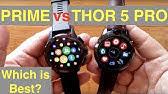Upcoming KILLER Smartwatch? - <b>Kospet Prime</b> SE 4G Smartwatch ...
