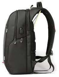 Купить <b>Рюкзак Kingsons KS3140WA17</b> черный по низкой цене с ...