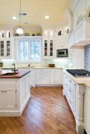 cabinets hardwood floors flooring