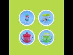 <b>Поильник Happy Baby Straw</b> Feeding Cup большой с трубочкой ...
