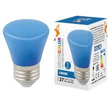 <b>Лампа</b> декоративная светодиодная (UL-00005639) <b>Volpe E27 1W</b> ...