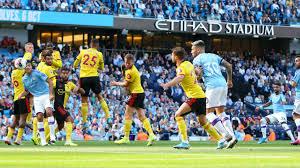 Short Highlights: City v Watford