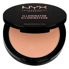 <b>NYX Professional Make Up</b> Matte Body Bronzer 01 Narcissistic ...