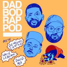Dad Bod Rap Pod