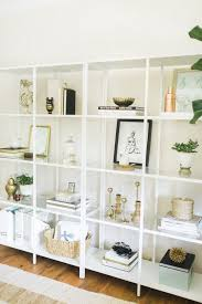 home office shelving beautiful home office makeover sita