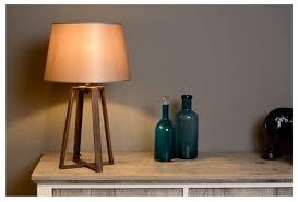Купить <b>Настольная лампа Lucide</b> Coffee <b>31598/81/97</b>, 60 Вт по ...