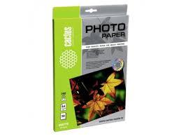 Купить <b>фотобумагу</b> для принтера <b>Cactus CS</b>-<b>MA419050</b> по цене ...