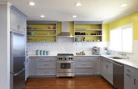 Lemon And Lime Kitchen Decor Kitchen Color Ideas Freshome