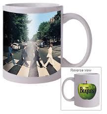 Beatles Merchandise Store - Beatles <b>mugs</b>