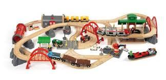 <b>BRIO</b> Наборы <b>железной дороги</b> – купить по лучшей цене ...