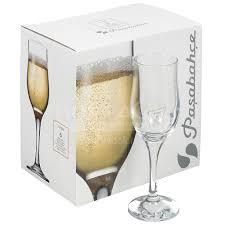 <b>Бокал для шампанского</b> Pasabahce Tulipe 44160, 6 шт, <b>200</b> мл в ...