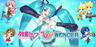<b>Hatsune Miku</b> - Tap Wonder - Apps on Google Play
