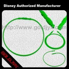 silicone titanium necklace