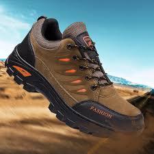 <b>New</b> Arrival Classics Style <b>Men</b> Hiking Shoes Lace Up <b>Men</b> Sport ...
