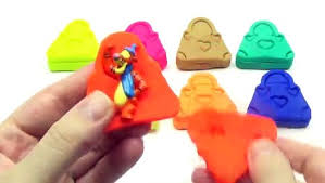 <b>Сумка</b> сюрприз играть doh мини-игрушки с Хеллоу Китти, собака ...