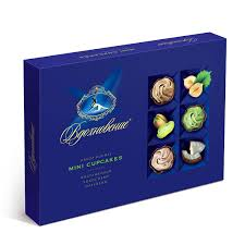 """Купить <b>Набор конфет</b> """"<b>Вдохновение</b>"""" <b>Mini</b> Cupcakes и другие ..."""