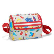 <b>Сумка детская Reisenthel</b> Everydaybag circus red — купить в ...