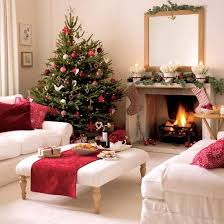 cozy living room design with christmas tree decorations fireplace idea beautiful christmas beautiful christmas decorations