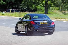 <b>Mercedes</b>-<b>Benz</b> C-Class (<b>W205</b>) | Nearly New Buying Guide | Autocar