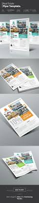 best ideas about real estate flyers real estate real estate flyer template psd here graphicriver net