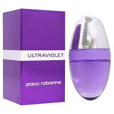 <b>Paco Rabanne Ultraviolet</b> Spray | Morrisons
