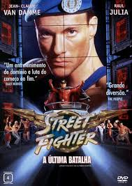Street Fighter - A Última Batalha