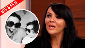 martine mccutcheon reveals deep concerns that she s had her son video thumbnail martine mccutcheon reveals her fears about having her son too late