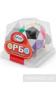Настольная игра-<b>головоломка Стиль Жизни Орбо</b> (384107 ...