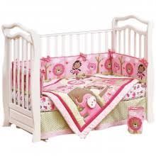 Giovanni <b>Shapito</b> Pink Zoo <b>Комплект постельного белья</b> купить в ...