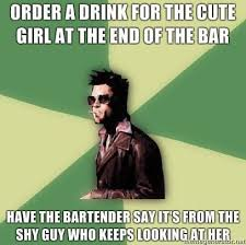 Helpful Tyler Durden Meme | WeKnowMemes via Relatably.com