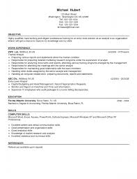 entry level investment analyst resume resume template info