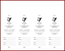 12 raffle ticket template word sendletters info raffle ticket example 1 click to this example in microsoft raffle ticket template