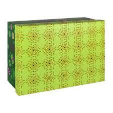 """Коробка <b>подарочная</b> """"NY <b>Green</b>"""", 27 х 20 х 11,5 см – купить по ..."""