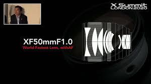 Фотогалерея для: автофокусный <b>объектив Fujifilm XF</b> 50mm f/1 R ...
