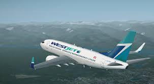 كندا - شركة طيران تعيد مسافرا وجهته امريكا !